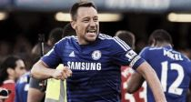 John Terry on the title: We're not there yet