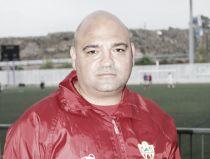 El Almería B destituye a Juan Carlos Cintas (INOCENTADA)