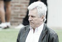 "Crespi: ""Hace siete  meses se sabe del partido con Vélez"""
