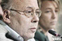 Juan Carlos Ollero: ''Debemos seguir creciendo''