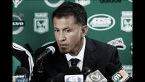 """Juan Carlos Osorio: """"El fútbol del Cali enriquece el fútbol Colombiano"""""""