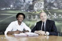 Official: Juan Cuadrado joins Juventus on loan