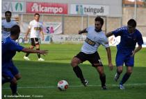 Real Unión - SD Amorebieta: Duelo de aspirantes