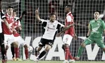 """Juan Manuel Falcón: """"Vengo a ser goleador..."""""""