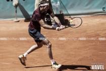 Del Potro no jugará Roland Garros