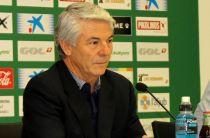 Juan Serrano vuelve a tomar las riendas del Elche CF