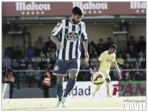 """Juanfran: """"No hay que hacer cábalas, hay que ganar al Málaga"""""""