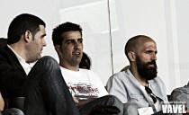 """Juan Jesús Gutiérrez Robles, """"Juanito"""", segundo entrenador de la UD Almería"""