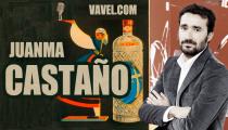 Juanma Castaño: ''A los 6 años ya escuchaba programas deportivos''