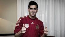 Juanmi, convocado con España para sustituir a Diego Costa