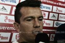 """Juan Pablo Rodríguez: """"Dejamos atrás todo lo que hicimos"""""""