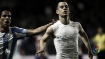 El Málaga-Sporting de la 2015/16