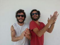 Estricnina, nuevo grupo de Juanito Makandé y el Canijo de Jerez