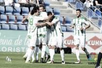 El Córdoba CF entraría en la zona de ascenso según los lectores de VAVEL
