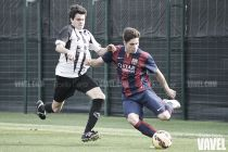 Julen Arellano refuerza al Bilbao Athletic