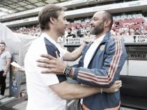 Nuno Espirito-Santo y Julen Lopetegui o cómo el fútbol crea extrañas relaciones
