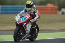 SSP, Magny-Cours: Cluzel vince in volata, cade Sofuoglu