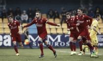 Ojeando al rival: CD Numancia, lanzados al Playoff