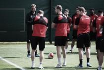 Liverpool announce four local friendlies for 2016-17 season preparations