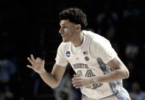 Justin Jackson: la respuesta de North Carolina a la defensa de Butler