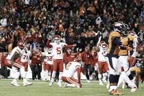Brasileiro Cairo Santos decide na prorrogação e Chiefs derrota Broncos no Colorado