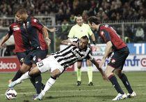 Live Juventus - Genoa, diretta risultato partita Serie A (1-0)