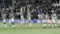 La Juve vuelve a unas semifinales de Champions