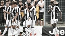 Primavera - Rogerio e Kean regalano la vetta: Juventus-Sassuolo 2-0