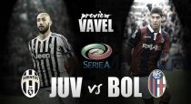 Juventus - Bologna Preview: Juve look to build off midweek win