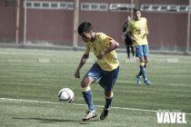 El Valencia CF será la próxima piedra en el camino copero del Juvenil