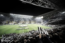 La Juventus, quinta en el ranking UEFA 2016/17