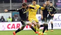 Frosinone - Juventus, il post partita dei bianconeri