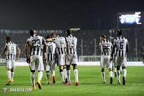 Atalanta 0-3 Juventus: Tevez brace and Morata's first goal gives Juve another win
