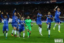 Sevilla 1-3 Juventus: Bianconeri secure vital win in Seville
