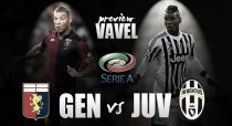Juventus vs Genoa Preview: Juve look to earn first win of the season