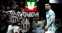 Juventus - Manchester City, la guida VAVEL