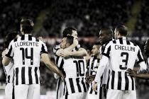 La Juventus si impone a Cagliari: finisce 3-1 per i bianconeri