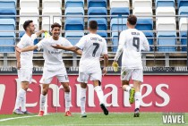 IF Elfsborg - Real Madrid Juvenil A: todo a una carta