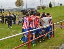 El Sporting logra el billete para la Copa del Rey