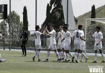 El Juvenil A toma ventaja ante el Espanyol sin despeinarse