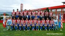El Sporting DH se enfrentará al Villarreal en 1/4 de final de la Copa del Rey Juvenil