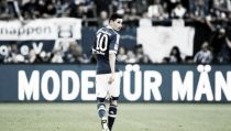 Juventus abandon Julian Draxler pursuit