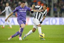 Juventus-Fiorentina, fame di Coppa