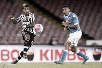 Mario Lemina's early performances are a good sign for the Bianconeri