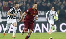 La Roma è bella solo alla fine, non basta contro una Juve così