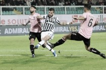Juventus - Palermo: Juve look to take another steptoward Scudetto