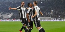 La Juventus sigue líder