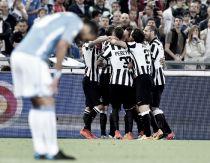 Juventus - Lazio: le pagelle