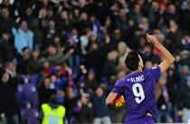 Fiorentina: carattereda rimonta. Nulla è perduto