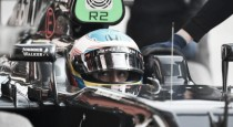 McLaren confía en Honda